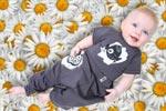 Ballsy Baby Korting op babykleding