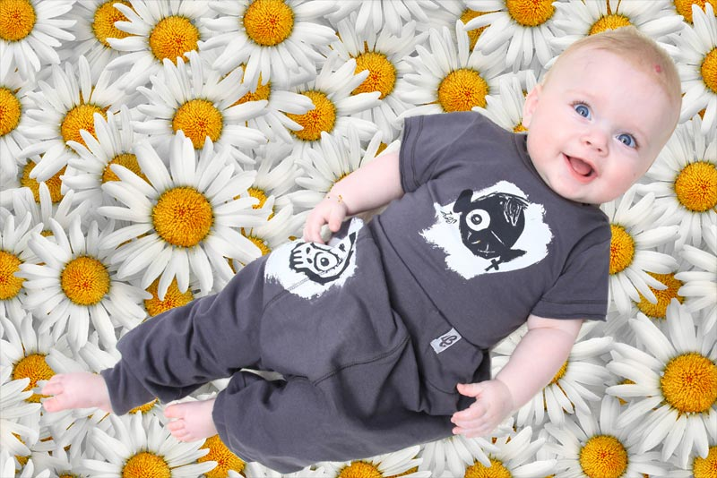 babykleding korting lenteactie