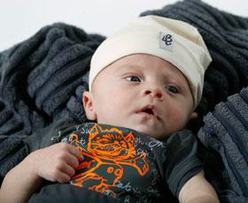 Ballsy Baby kleding